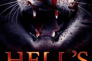 Horror-on-Sea interview with Hell's Kitty writer, director and actor Nicholas Tana