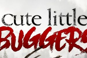 Horror-on-Sea interview with actors Tim Hope and Lee Ravitz – Cute Little Buggers