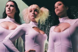 Horror-on-Sea Interview with Space Babes from Outer Space writer-director Brian Williams