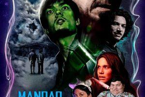 Interview with Mandao of the Dead writer-director Scott Dunn