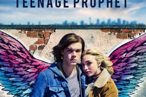 Film review of the brilliant drama 'Anthem of a Teenage Prophet'
