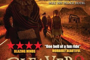 Horror-on-Sea interview with Paul Rogers and Holly-Anne Dodkins for Cleavers Killer Clowns