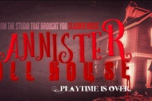 Horror-on- Sea interview with actresses Tiana Rogers and Susan Lee Burton for Bannister Dollhouse
