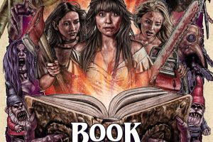 Horror-on-Sea interview with Book of Monsters director Stewart Sparke