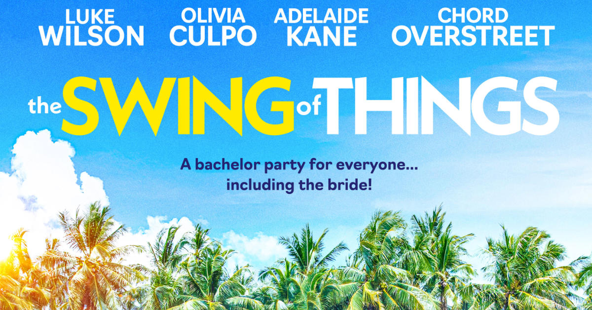 The Swing of Things (2020) Online Subtitrat in Romana