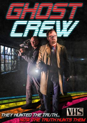 Ghost Crew new poster