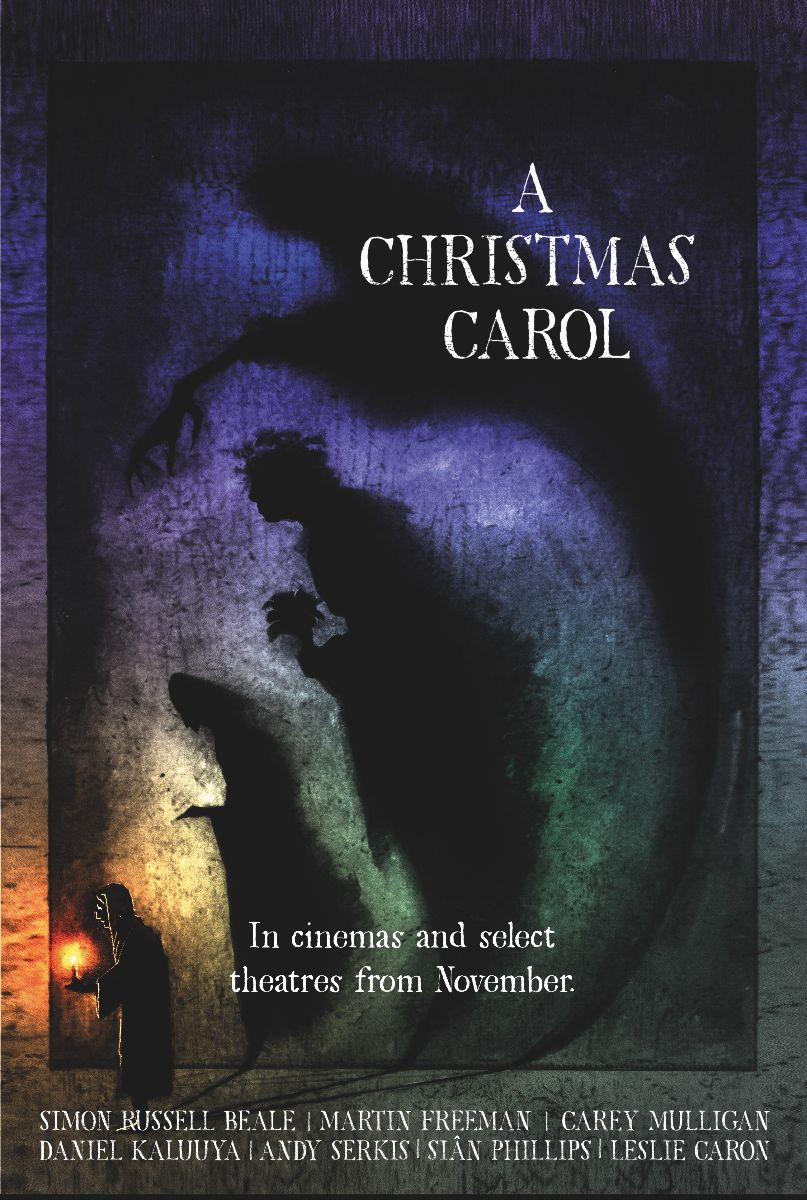 Scrooge Saves Christmas in New Retelling of 'A Christmas Carol'