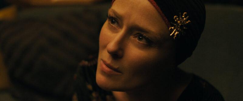 Saint Maud - Amanda (Jennifer Ehle)